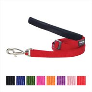 Red Dingo Classic Dog Lead, Red, 20mm
