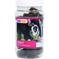 PetsPrefer Joint Soft Chews Dog Supplement, 30 count