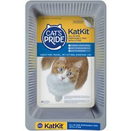 Cat's Pride Kat Kit Litter Trays, Case of 5