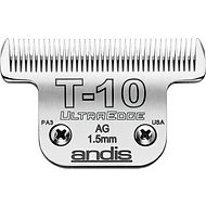 "Andis UltraEdge T Detachable Blade, T-10, 1/16"" - 1.5 mm"