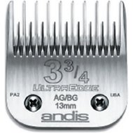 Andis UltraEdge Skip Tooth Detachable Blade, #3, 1/2