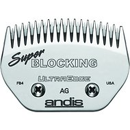 Andis UltraEdge Super Blocking Detachable Blade