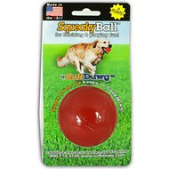 Ruff Dawg SqueakyBall for Dogs