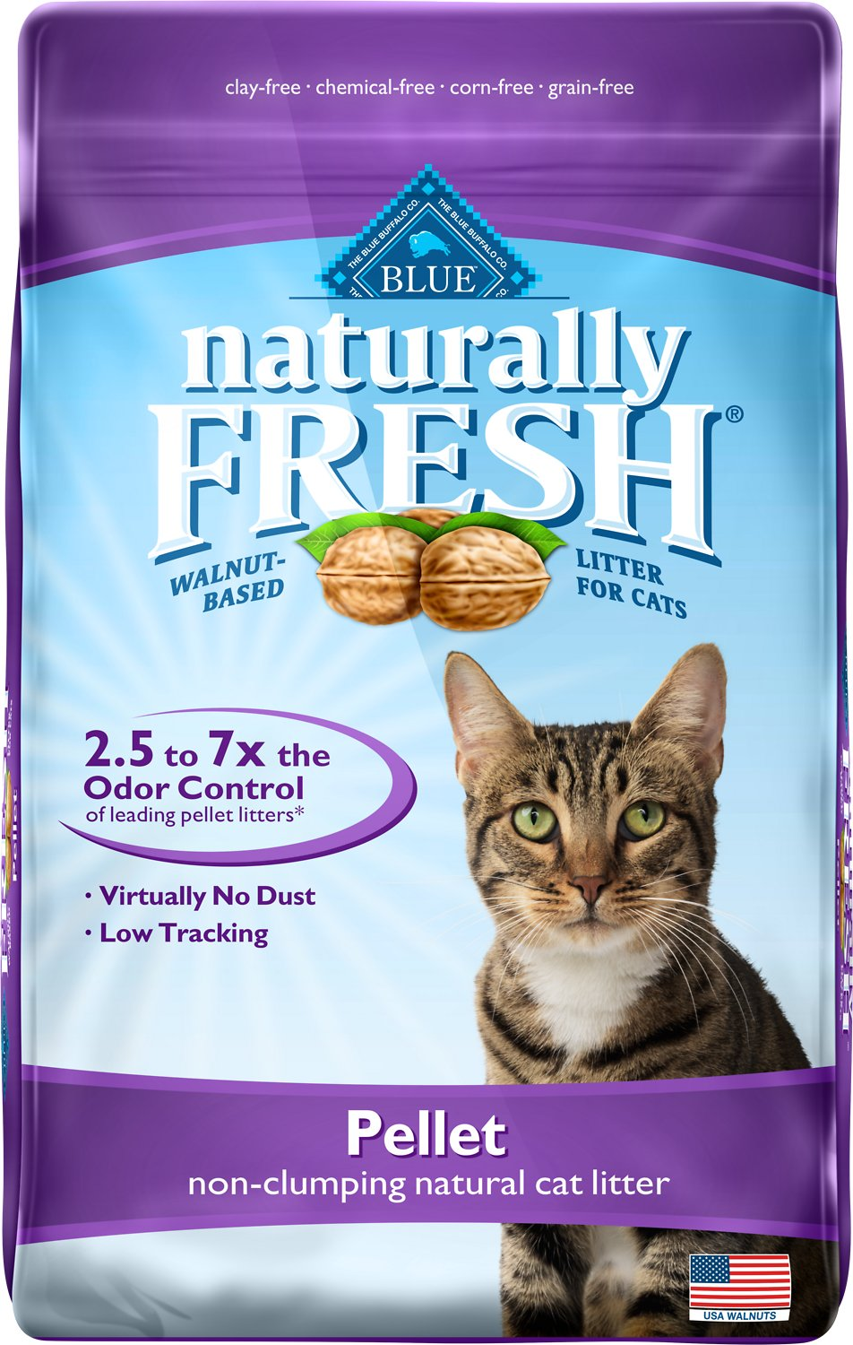 cat litter odor neutralizer