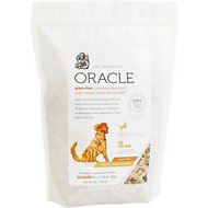 Dr. Harvey's Oracle Grain-Free Chicken Formula Freeze-Dried Dog Food, 3-oz bag