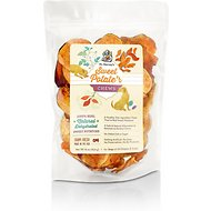 Dr. Harvey's Sweet Potate'r Chews Dog Treats, 16-oz bag