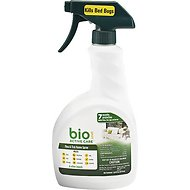Bio Spot Active Care Flea & Tick Home Spray for Dogs & Cats, 24-oz bottle