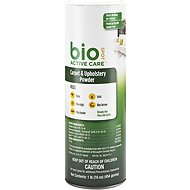 Bio Spot Active Care Flea & Tick Carpet & Upholstery Powder for Dogs & Cats, 16-oz bottle