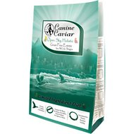 Canine Caviar Limited Ingredient Diet Open Sky Holistic Entrée All Life Stages Grain-Free Dry Dog Food, 24-lb bag