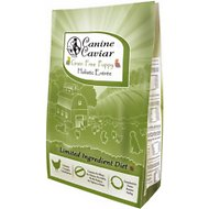 Canine Caviar Limited Ingredient Diet Puppy Holistic Entrée Grain-Free Dry Dog Food, 24-lb bag