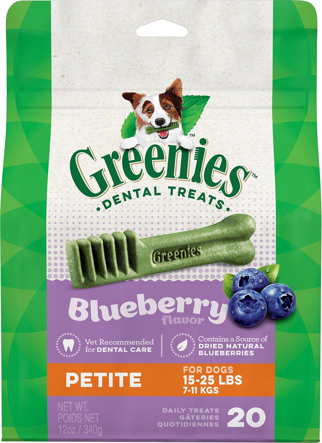 Greenies For Small Dogs