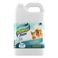 Dental Fresh Original Water Additive, 1 gal bottle