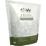 Horizon Amicus Small & Mini Breed Puppy Grain-Free Dry Dog Food, 11-lb bag