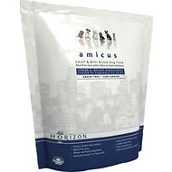 Horizon Amicus Small & Mini Breed Senior & Weight Management Grain-Free Dry Dog Food, 11-lb bag