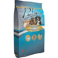 Horizon Pulsar Pulses & Fish Formula Grain-Free Dry Dog Food, 25.1-lb bag