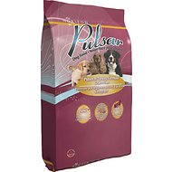 Horizon Pulsar Pulses & Turkey Formula Grain-Free Dry Dog Food, 25.1-lb bag