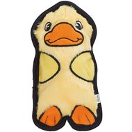 Outward Hound Invincibles Minis Dog Toy, Yellow Duck