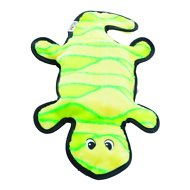 Outward Hound Invincibles Geckos Squeak Dog Toy, 4-Squeak Yellow