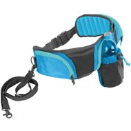 Outward Hound Hands-Free Hipster, Blue