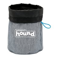 Outward Hound Treat Tote, Blue