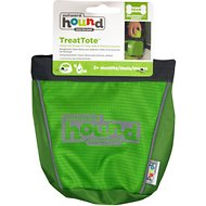 Outward Hound Treat Tote, Green
