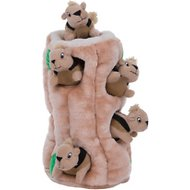 Outward Hound Hide A Squirrel Puzzle Dog Toy, Ginormous