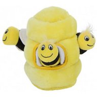 Outward Hound Hide A Bee Puzzle Dog Toy, Hide A Bee