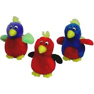 Outward Hound Replacement Birds for Hide A Bird Puzzle Dog Toy, 3-count