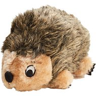 Outward Hound HedgehogZ Plush Dog Toy, Small