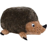 Outward Hound HedgehogZ Plush Dog Toy, Medium