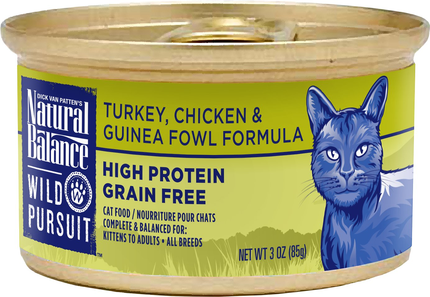 Best Low Carb High Protein Cat Food