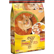 Friskies 7 Dry Cat Food, 16-lb bag