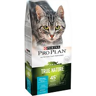 Purina Pro Plan True Nature Trout & Rice Recipe Dry Cat Food, 6-lb bag