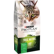 Purina Pro Plan True Nature Turkey & Rice Recipe Dry Cat Food, 6-lb bag