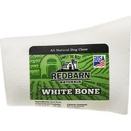 Redbarn Naturals Small White Bones Dog Treat