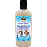 Wysong Nature's Relief Dog & Cat Shampoo, 8-oz bottle