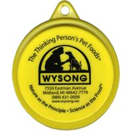 Wysong Canned Food Lid