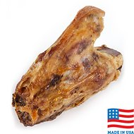USA Bones & Chews Beef Hock Bone Dog Treat