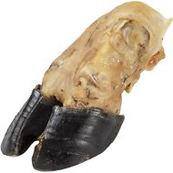 USA Bones & Chews Beef Foot Bone Dog Treat