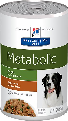 Hill S Prescription Diet Metabolic Weight Management