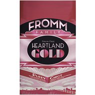 Fromm Heartland Gold Grain-Free Puppy Dry Dog Food, 26-lb bag