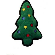 Outward Hound Holiday Tuff Ones Christmas Tree Dog Toy