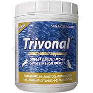 Tersus Trivonal Large Breed Dermo-Mega 7 Skin & Coat Soft Chew Supplement for Dogs