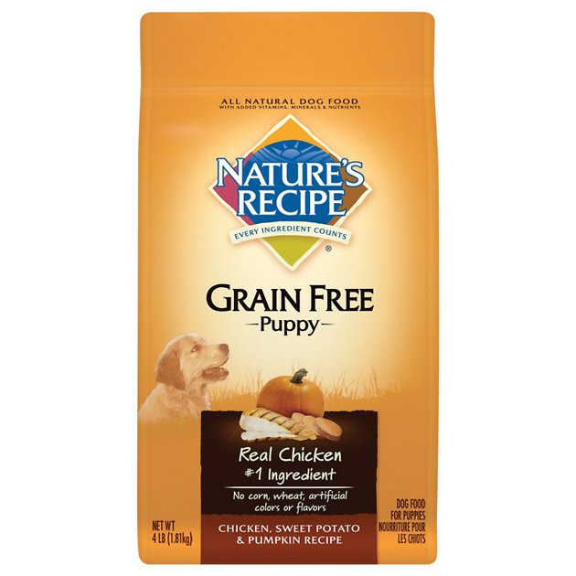 Grain Free Dry Dog Food Reviews