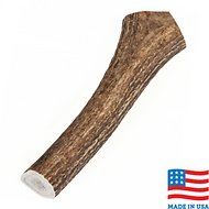 USA Bones & Chews Elk Antler Dog Chew, 8 - 9.5-in, X-Large