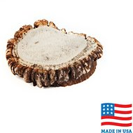 American Journey Elk Antler Burr Dog Chew
