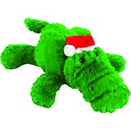 KONG Holiday Cozie Alligator Dog Toy, X-Large