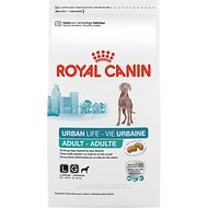 Royal Canin Urban Life Large Breed Adult Dry Dog Food, 16-lb bag