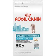 Royal Canin Urban Life Large Breed Puppy Dry Dog Food, 16-lb bag