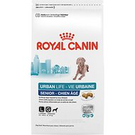 Royal Canin Urban Life Large Breed Senior Dry Dog Food, 16-lb bag